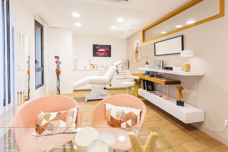 Cabinet du chirurgien esthétique et plastique